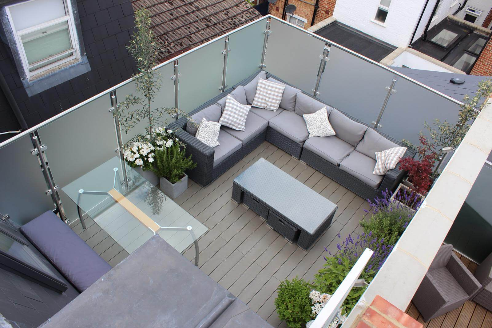 iDecking – The Perfect Deck Solution?