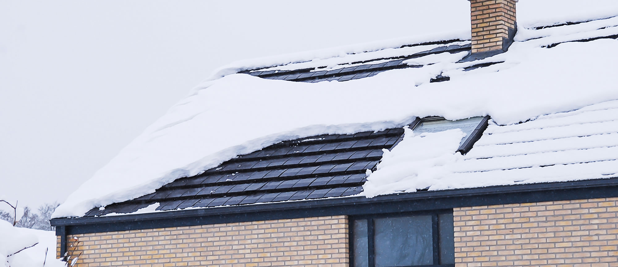 Roof Maintenance Tips for Winter